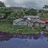 Bangladesh's Environmental Issues